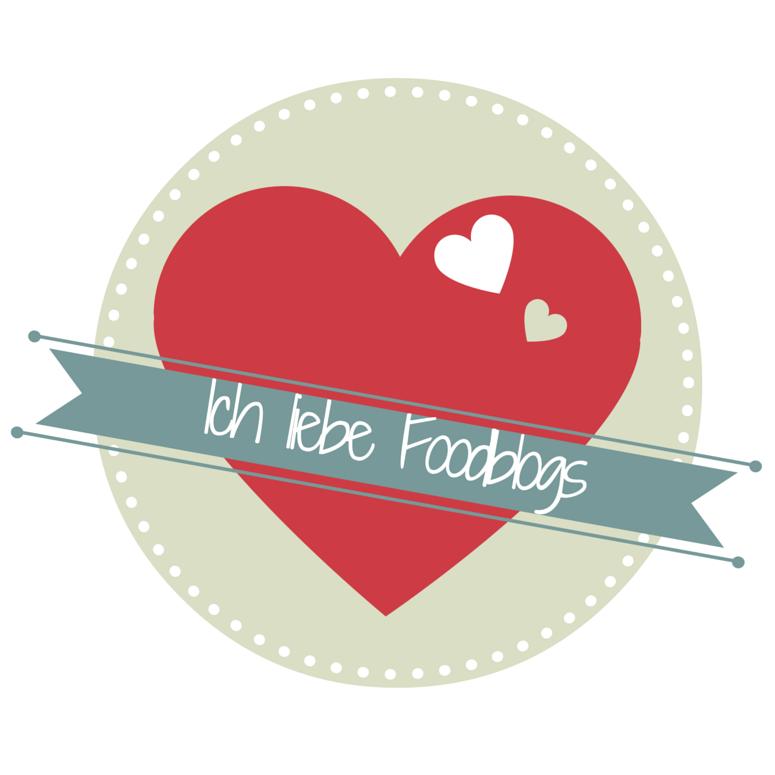 Ich liebe Foodblogs Logo